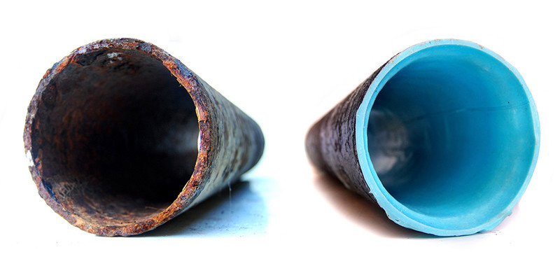 pipe-relining
